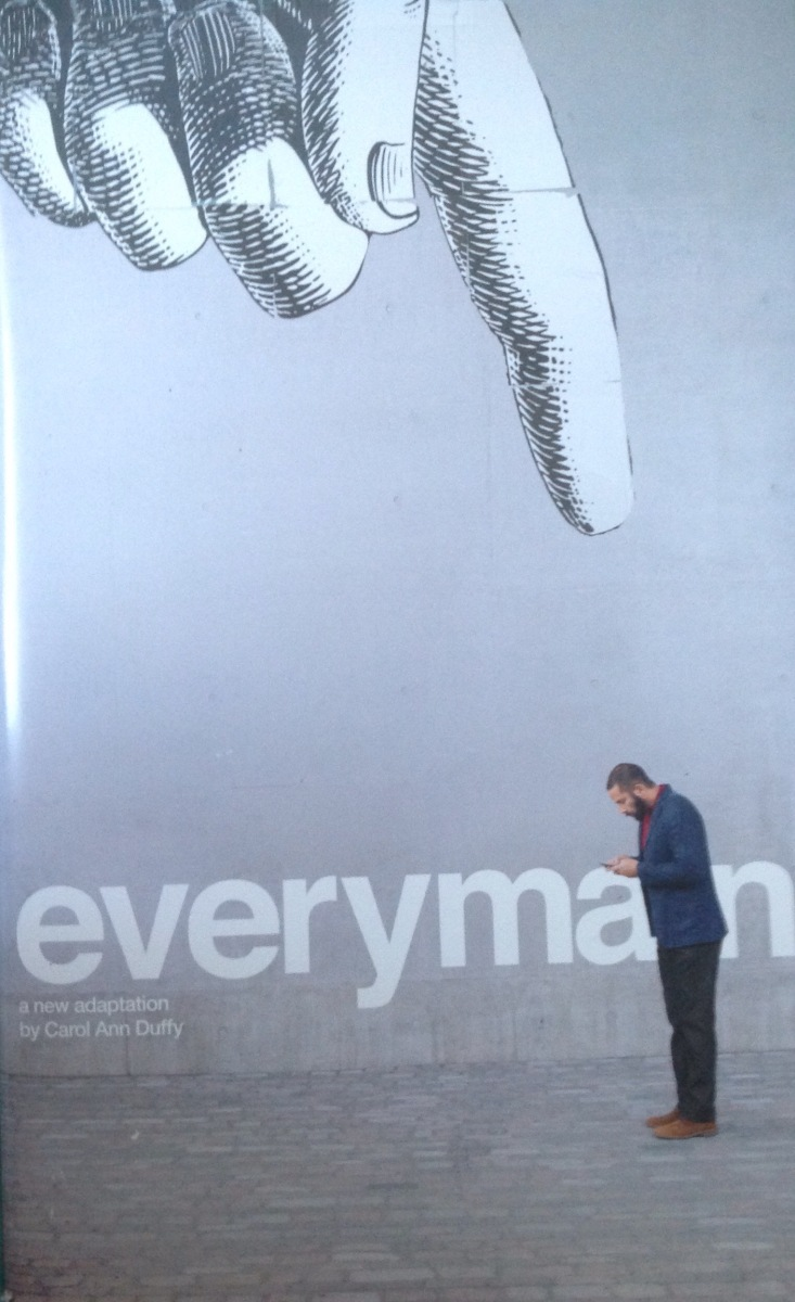 Everyman: a lesson in life